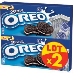 Oreo Biscuits Original Pocket