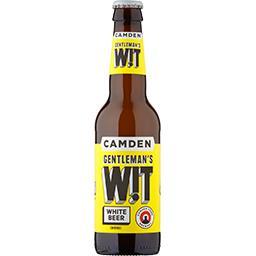 Bière Camden Gentleman's Wit