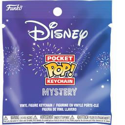 Sachet mystère porte clés Disney