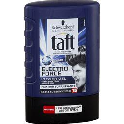 Taft - Power Gel Electro Force