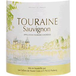 Touraine Sauvignon - Les Celliers De Haute-croix - v...