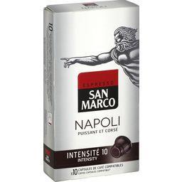 Capsules de café Napoli