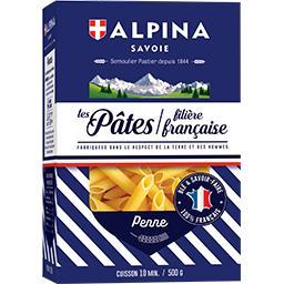 Penne Filière Française