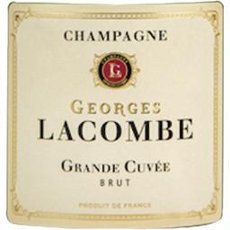 Champagne Granzamy Blanc de Blanc Prestige Brut