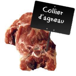 AGNEAU Collier