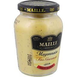 Maille Maille Mayonnaise Fins Gourmets le pot de 320 g
