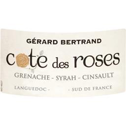 Languedoc Cote des Roses, vin rosé