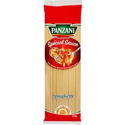 Spaghetti Spécial Sauce