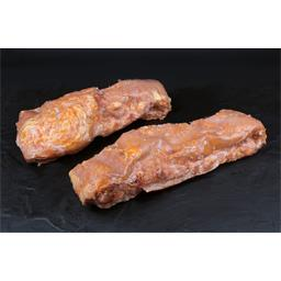 Travers de porc aromatisé Tex Mex VPF
