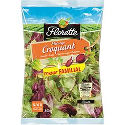 Florette Salade composée