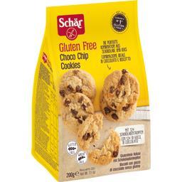 Choco Chip Cookies sans gluten
