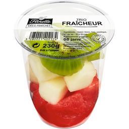 Idées Fraîches - Trio fraîcheur