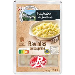 Ravioles du Dauphiné Label Rouge IGP