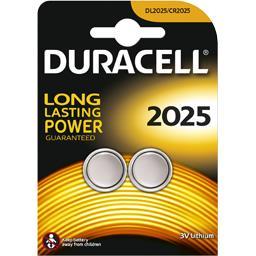 Piles 3V lithium 2025