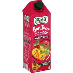 Bon Jour - Jus multifruits