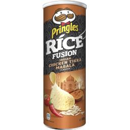 Rice Fusion - Snack Indian Chicken Tikka Masala Flav...