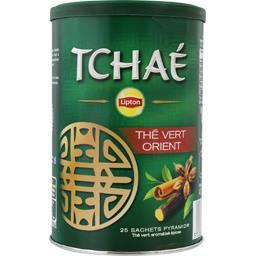Tchaé - Thé vert Orient