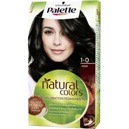 Palette - Coloration Natural Colors 1.0 noir