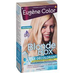 Le Décolorant Blonde Box