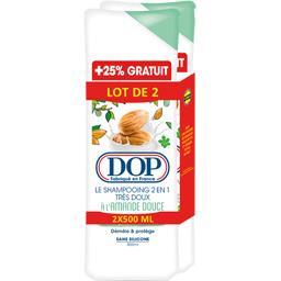 Dop Le Shampooing 2 en 1 très doux à l'amande douce