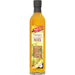 Vinaigre de vin aromatisé noix