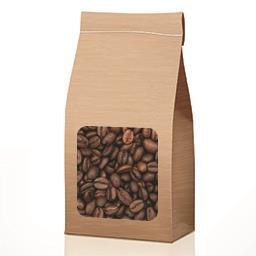 Café du pérou arabica en grains BIO en VRAC