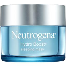 Sleeping Mask Hydro Boost