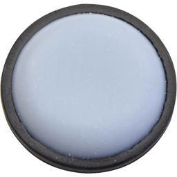 Patins glisseurs plastique 30mm, gris