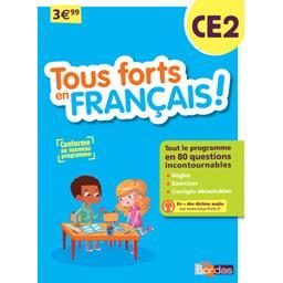 Tous forts en Français ! CE2