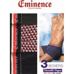 Boxers nouvelle vague taille 4