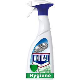 Hygiène - spray anti-calcaire