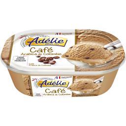 Crème glacée café