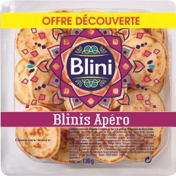 Blini s Apéro