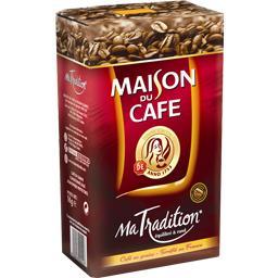 Ma Tradition - Café en grains