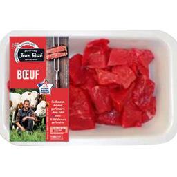 Viande bovine pièce a fondue
