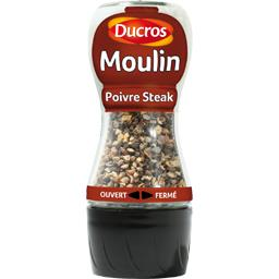Moulin - Poivre Steak