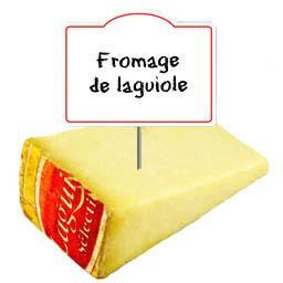 Fromage de laguiole AOP 30% de MG