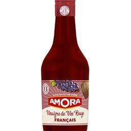 Amora Amora Vinaigre de vin rouge la bouteille 600ml