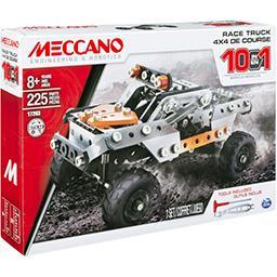 Race Truck 4X4 de course