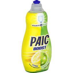 Boost - Liquide vaisselle citrus fraîcheur pomme