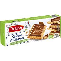 Biscuits Tableau d'Honneur chocolat au lait noisette...