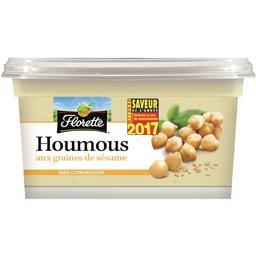 Florette Florette Houmous aux graines de sésame le pot de 175 g