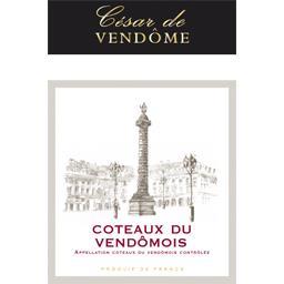 Coteaux du Vendômois, vin rouge