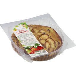 Tartefrais Tarte normande la tarte de 550 g