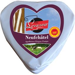 Fromage Neufchâtel AOP