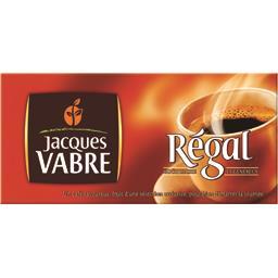 Régal - Café moulu goût riche et généreux