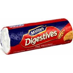 Biscuits Digestives The Original