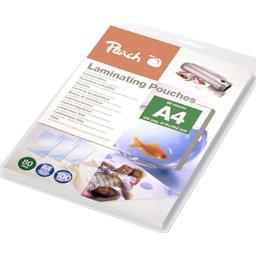 Pochettes de plastification A4 80 microns PP580-02
