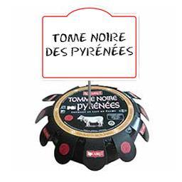 Tomme noire des Pyrénées IGP 28% de MG