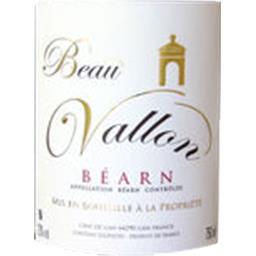 Béarn - vin rouge